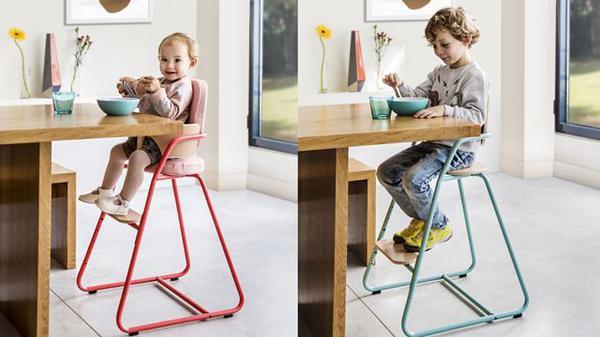 Chaises pour bebe